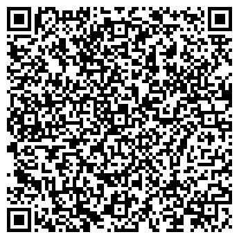 QR-код с контактной информацией организации ЛЕНИНСКОГО РАЙОНА ОТДЕЛ