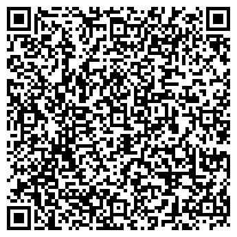 QR-код с контактной информацией организации САРАТОВСКОГО РАЙОНА