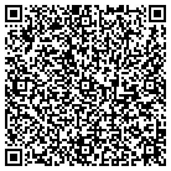 QR-код с контактной информацией организации ФРУНЗЕНСКОГО РАЙОНА ОТДЕЛ