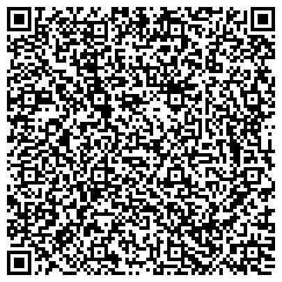 QR-код с контактной информацией организации САРАТОВСКОГО РАЙОНА ПРОКУРАТУРА