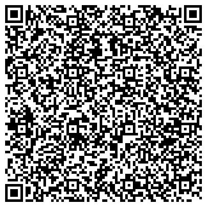 QR-код с контактной информацией организации САРАТОВА СУД ЗАВОДСКОГО РАЙОНА