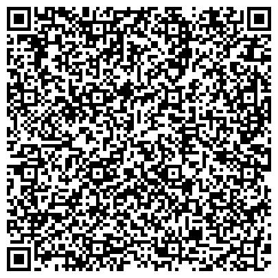 QR-код с контактной информацией организации САРАТОВА СУД КИРОВСКОГО РАЙОНА