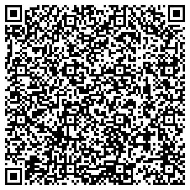 QR-код с контактной информацией организации САРАТОВА СУД ЛЕНИНСКОГО РАЙОНА