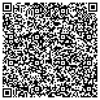 QR-код с контактной информацией организации Октябрьский районный суд г. Саратова.
