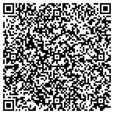 QR-код с контактной информацией организации МИРОВЫЕ СУДЬИ № 1 ВОЛЖСКОГО РАЙОНА Г. САРАТОВА