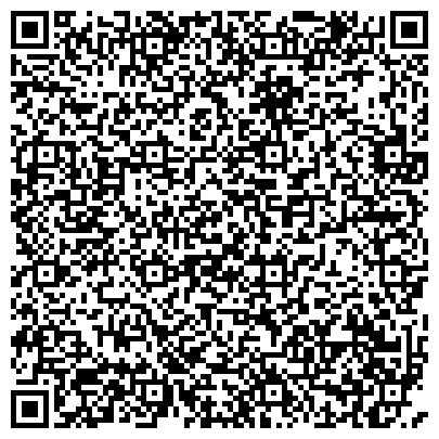 QR-код с контактной информацией организации ОБЛАСТНОЙ СУД САРАТОВСКОЙ ОБЛАСТИ