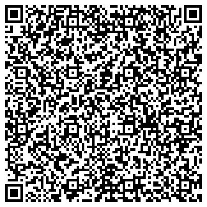 QR-код с контактной информацией организации САРАТОВСКИЙ РАЙОННЫЙ СУД