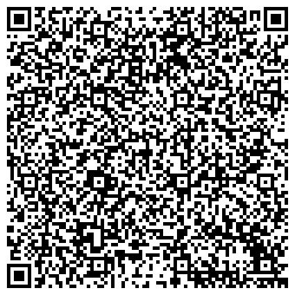 QR-код с контактной информацией организации УПРАВЛЕНИЕ СУДЕБНОГО ДЕПАРТАМЕНТА ПРИ ВС РФ В САРАТОВСКОЙ ОБЛАСТИ