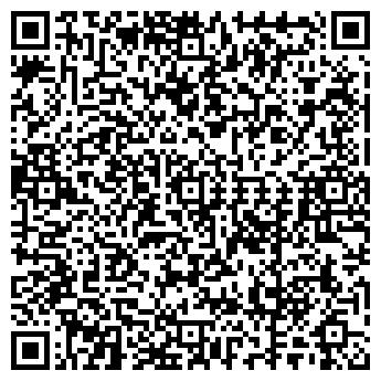 QR-код с контактной информацией организации КАРТИНГ ЦЕНТР, ООО