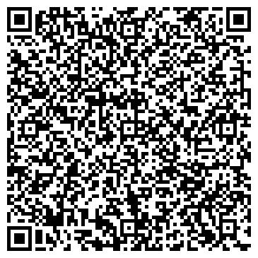 QR-код с контактной информацией организации ПРАЗДНИК КАЖДЫЙ ДЕНЬ МИНИ КЛУБ