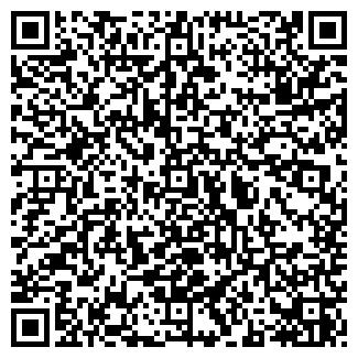 QR-код с контактной информацией организации FREE BROTHERS MC