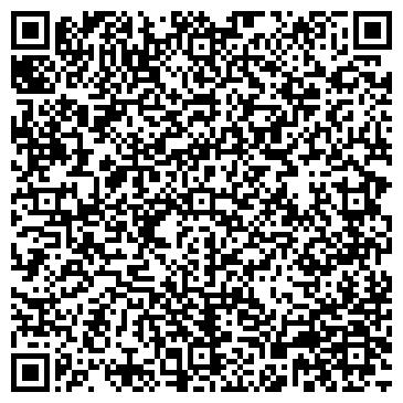 QR-код с контактной информацией организации АКВАТОРИЯ КЛУБ ЛЮБИТЕЛЕЙ ВОДНЫХ ВИДОВ СПОРТА, ООО