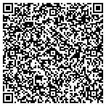 QR-код с контактной информацией организации ООО КАРТА МИРА