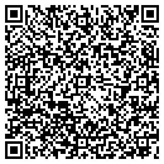 QR-код с контактной информацией организации Л-ДОМ, ООО