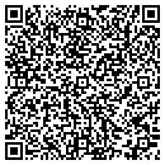 QR-код с контактной информацией организации МИРОВЫЕ БАНИ