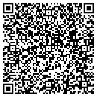 QR-код с контактной информацией организации М-Н АКВАТЕРМ