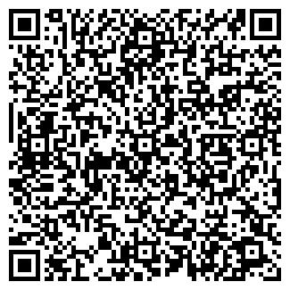 QR-код с контактной информацией организации СЕНСЕЙ К, ООО