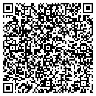 QR-код с контактной информацией организации У ЛЕХИ
