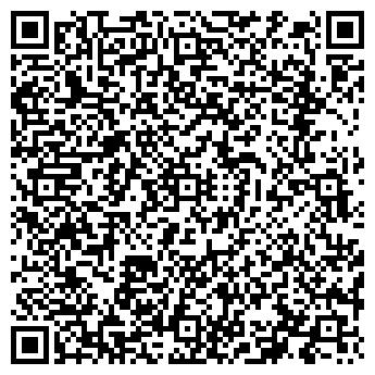QR-код с контактной информацией организации 24 ЧАСА САУНА, ИП