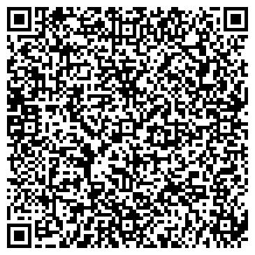QR-код с контактной информацией организации Кафе Миндаль