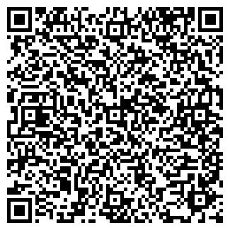 QR-код с контактной информацией организации ТОРПЕДА