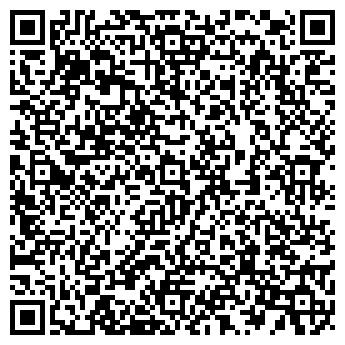 QR-код с контактной информацией организации ДЖУМАНДЖИ ООО БОРНЭО