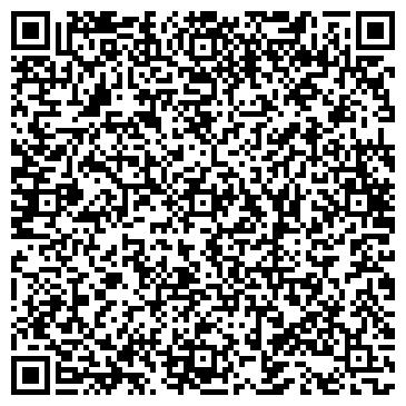 QR-код с контактной информацией организации БИЛЬЯРДНЫЙ КЛУБ ИП ГРЕБЕНЕЦКИЙ Ю.Р.