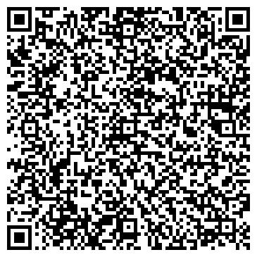 QR-код с контактной информацией организации ВЕТЕРОК ЗАО ПАРК ГОРЬКОГО
