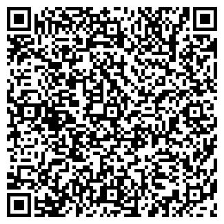 QR-код с контактной информацией организации ГРАНД МИШЕЛЬ
