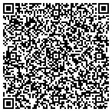 QR-код с контактной информацией организации КАРАМБОЛЬ КЛУБ ЗАО ПАРК ГОРЬКОГО