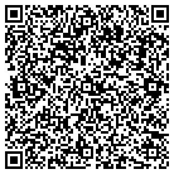 QR-код с контактной информацией организации КЛАССИКА БИЛЬЯРДНЫЙ КЛУБ