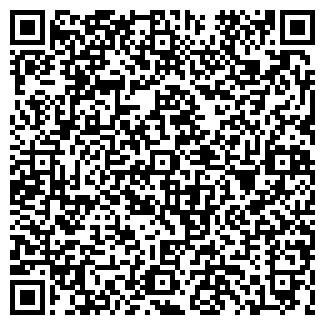 QR-код с контактной информацией организации ЛЕТО 2007