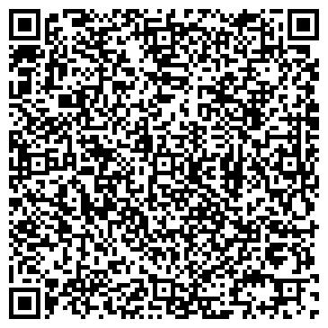 QR-код с контактной информацией организации ДОРОЖНАЯ КЛИНИЧЕСКАЯ БОЛЬНИЦА ГМУ