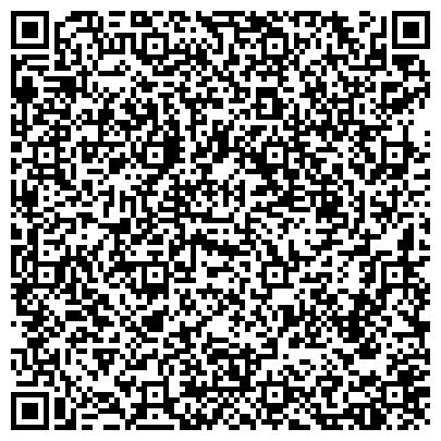 QR-код с контактной информацией организации НУЗ «Дорожная клиническая больница на станции Саратов-II ОАО «РЖД»