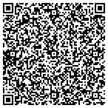 QR-код с контактной информацией организации № 5 ДЕТСКАЯ ИНФЕКЦИОННАЯ ММУ