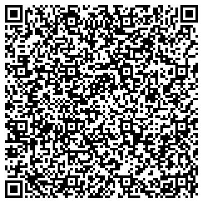 QR-код с контактной информацией организации САРАТОВСКАЯ ОБЛАСТНАЯ ДЕТСКАЯ КЛИНИЧЕСКАЯ БОЛЬНИЦА ГУЗ