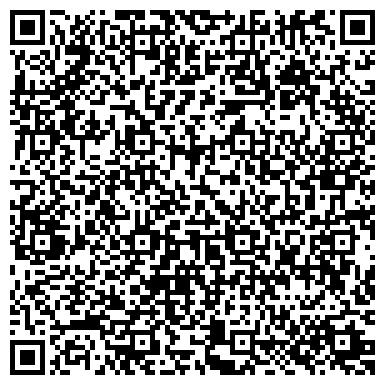 QR-код с контактной информацией организации ОБЛАСТНАЯ ОФТАЛЬМОЛОГИЧЕСКАЯ БОЛЬНИЦА ГУЗ