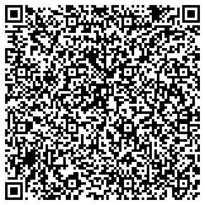 QR-код с контактной информацией организации МЕДИЦИНСКИЙ ЦЕНТР ПРИ СПЕЦСТРОЕ РОССИИ ФГМУ САРАТОВСКИЙ Ф-Л