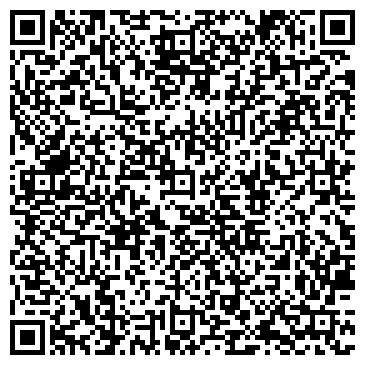 QR-код с контактной информацией организации № 1 ПОДСТАНЦИЯ ЗАВОДСКОГО РАЙОНА