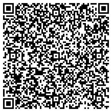 QR-код с контактной информацией организации ТРАВМАТОЛОГИЧЕСКИЙ ОТДЕЛ ПРИ МУ МСЧ САЗ