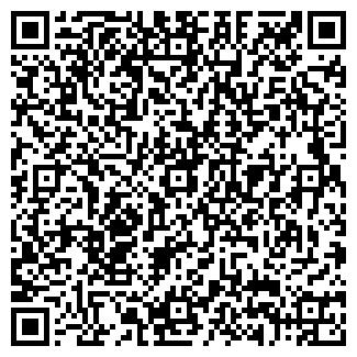QR-код с контактной информацией организации МСЧ САЗ
