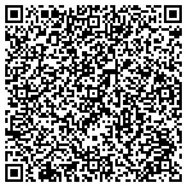 QR-код с контактной информацией организации БЕРЕЗИНА РЕЧКА ОЗДОРОВИТЕЛЬНЫЙ КОМПЛЕКС