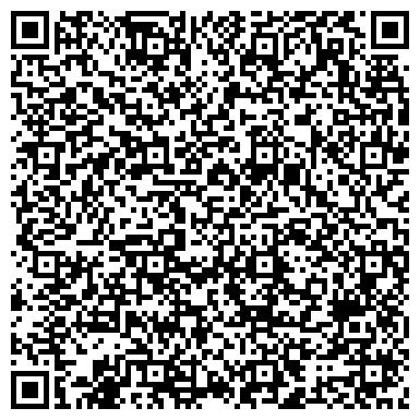 QR-код с контактной информацией организации САРАТОВСКИЙ ГУБЕРНСКИЙ СПОРТИВНО-ОЗДОРОВИТЕЛЬНЫЙ ЦЕНТР ОГУП