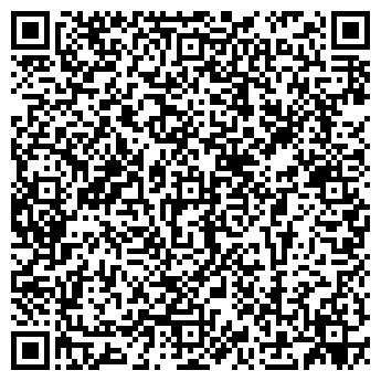 QR-код с контактной информацией организации СОЦСФЕРА АЛМАЗ ФГУП НПП