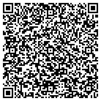 QR-код с контактной информацией организации КОНСУЛЬТАЦИЯ ПРИ МСЧ СААЗ