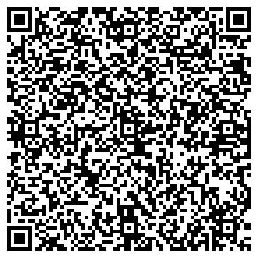 QR-код с контактной информацией организации КОНСУЛЬТАЦИЯ ПРИ ПОЛИКЛИНИКЕ № 5