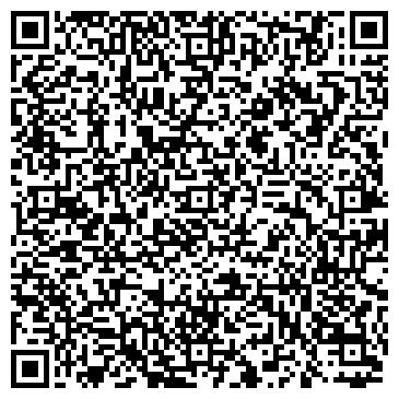 QR-код с контактной информацией организации КОНСУЛЬТАЦИЯ ПРИ ПОЛИКЛИНИКЕ № 8