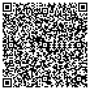 QR-код с контактной информацией организации КОНСУЛЬТАЦИЯ ПРИ ПОЛИКЛИНИКЕ № 9 ММУ