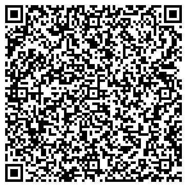QR-код с контактной информацией организации КОНСУЛЬТАЦИЯ ПРИ ПОЛИКЛИНИКЕ № 19 ММУ