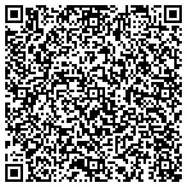 QR-код с контактной информацией организации КАРЕ-КЛАССИК САЛОН-ПАРИКМАХЕРСКАЯ